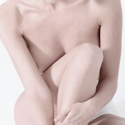 Chica 5 elementos corporal