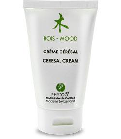 La crème cérésal bois (madera)