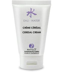 La crème cérésal eau (agua)