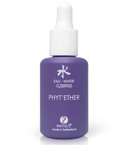 Phyt'ether eau (agua)