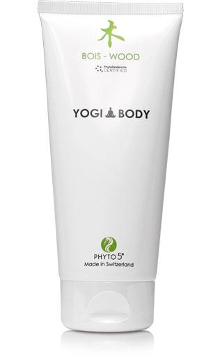 Yogi body bois (madera)
