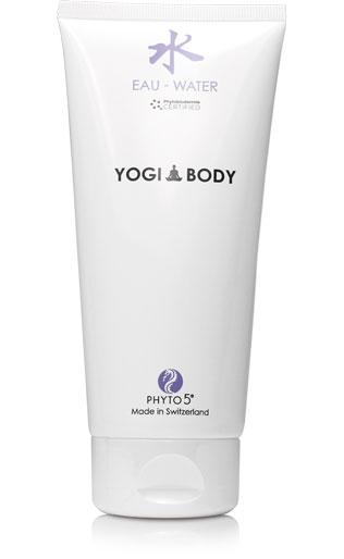 Yogi body eau (agua)