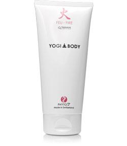 Yogi body feu (fuego)