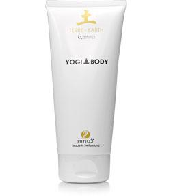 Yogi body terre (tierra)