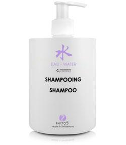 Le shampooing eau 500 ml